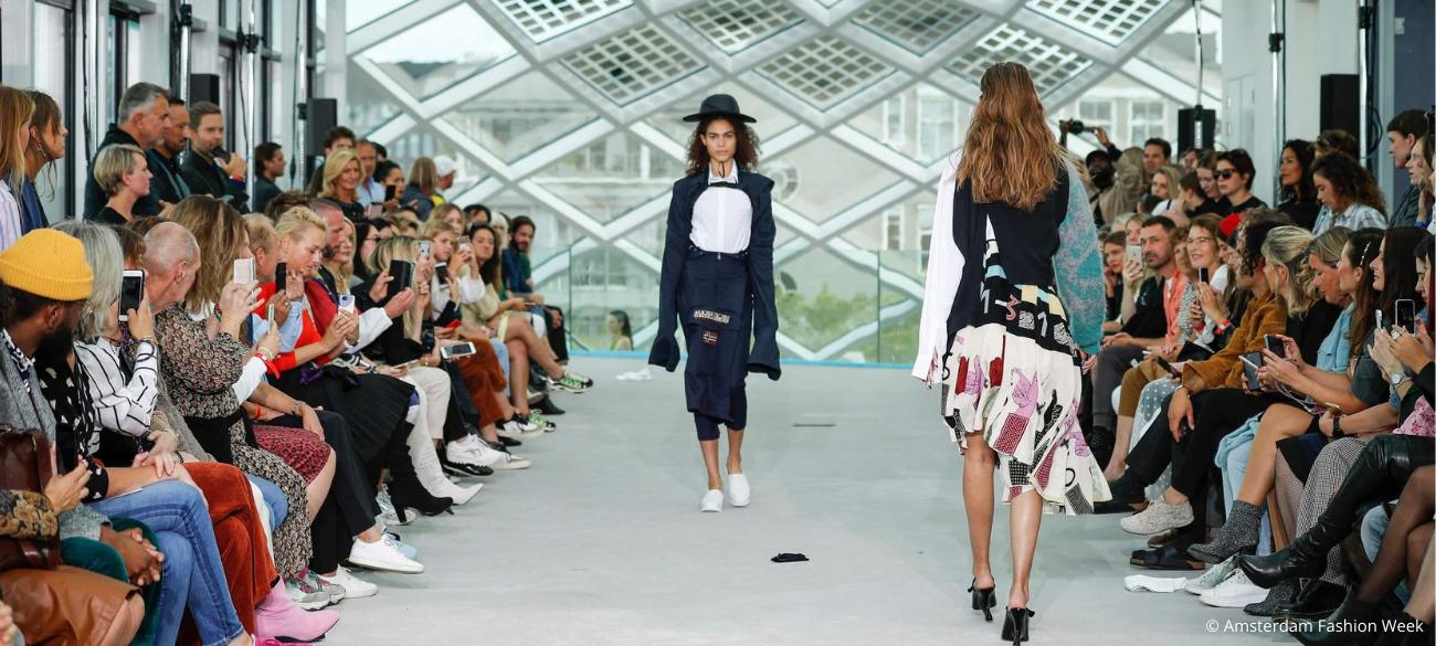 Hoe upcycling de standaarden van de mode hervormt