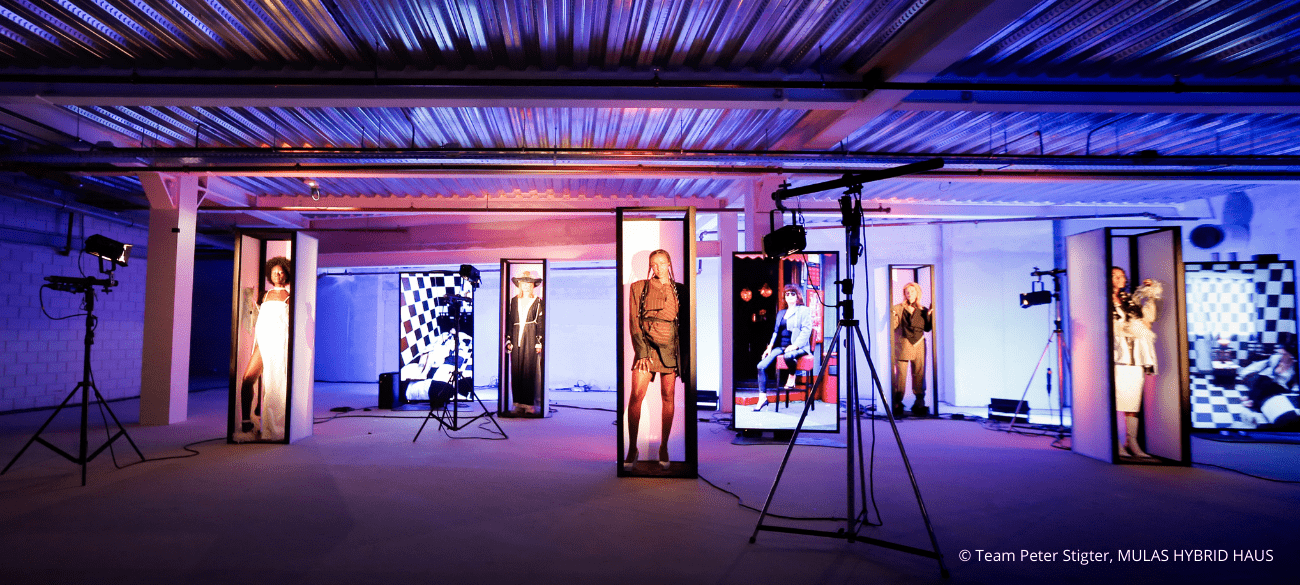Amsterdam Fashion Week 2020 – How coronavirus hindrances supercharged innovative creativity