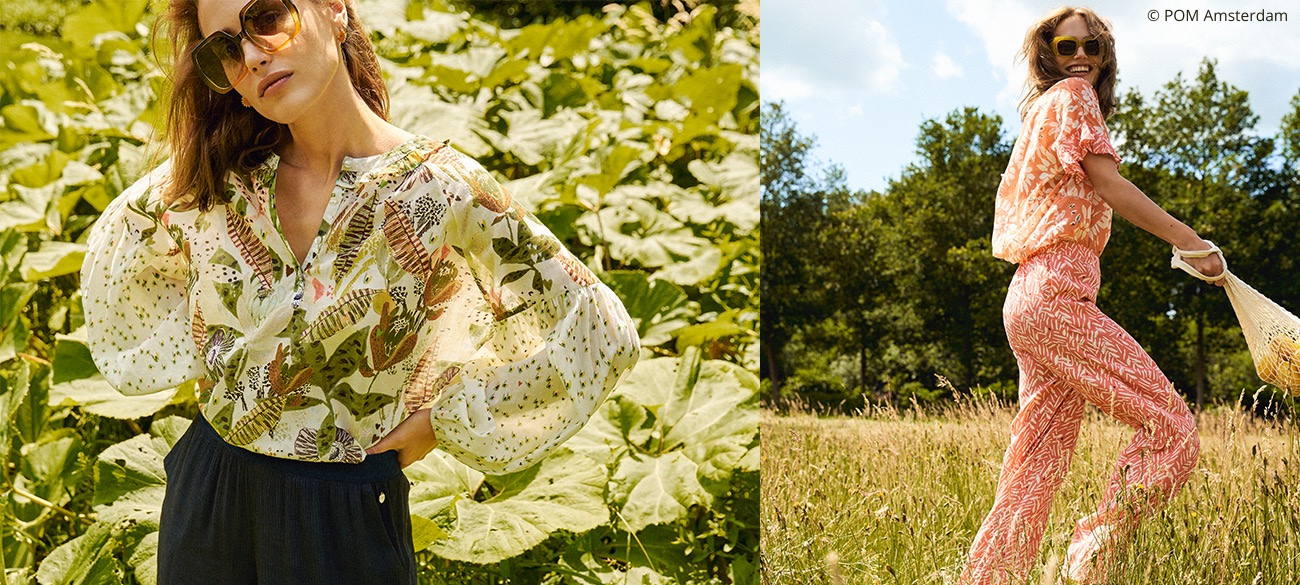 Nature: the greatest ever fashion influencer