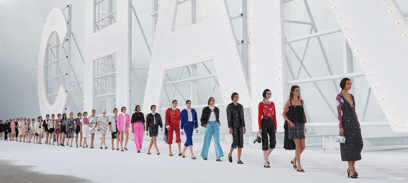 SS21: Spotlight on the major trends at recent fashion weeks