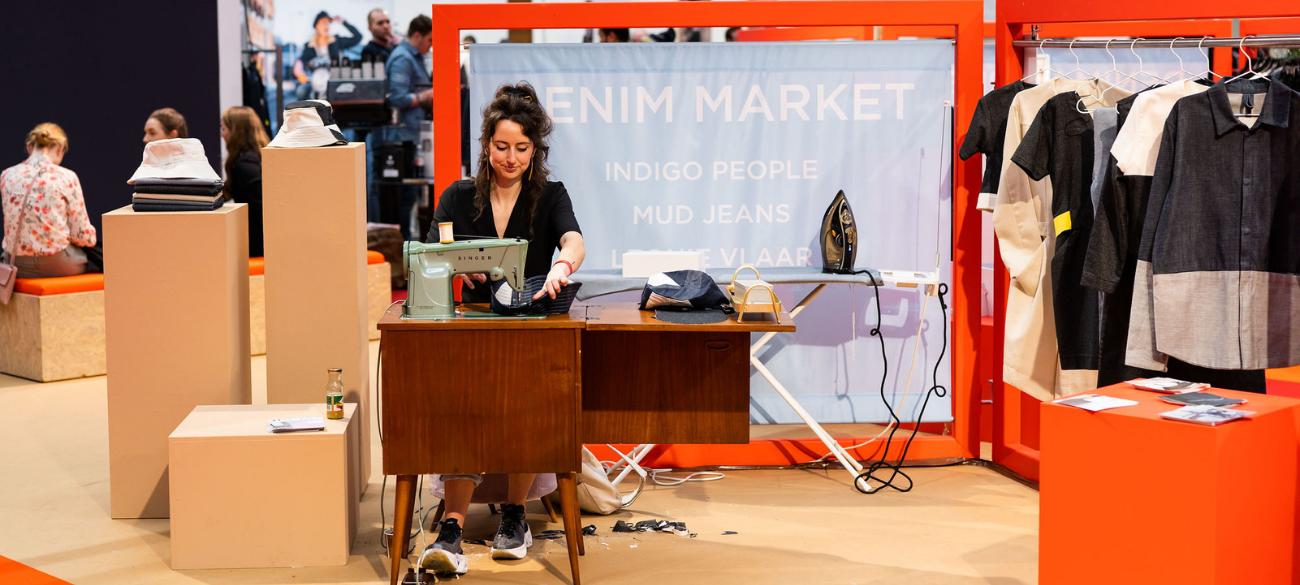 Crystal Gazing with Kim Poldner: Buy, Borrow, Swap