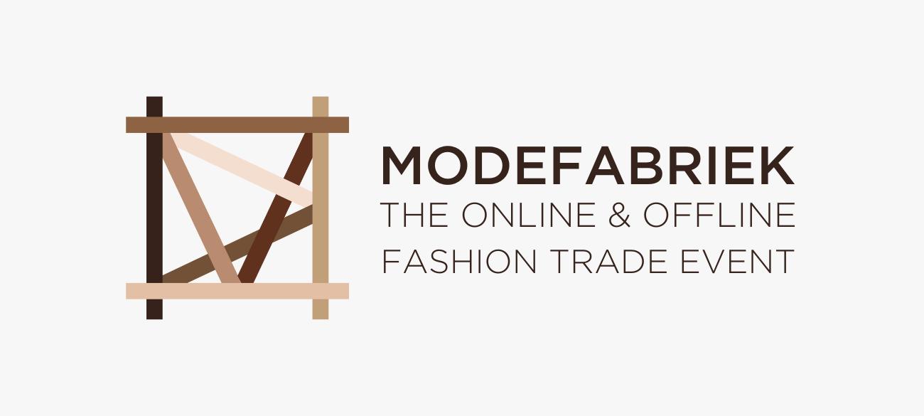 Modefabriek - The online + offline fashion trade event