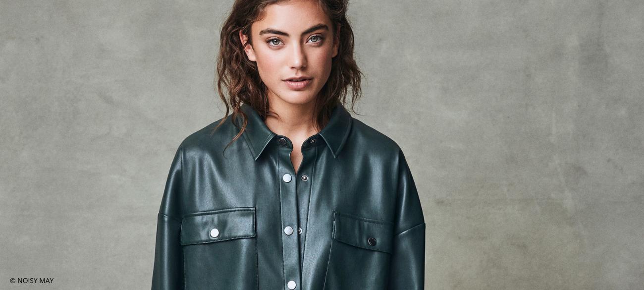 Back to the nineties: de jaren '90 brengen comfort en stijl in de grootste modetrend van 2020