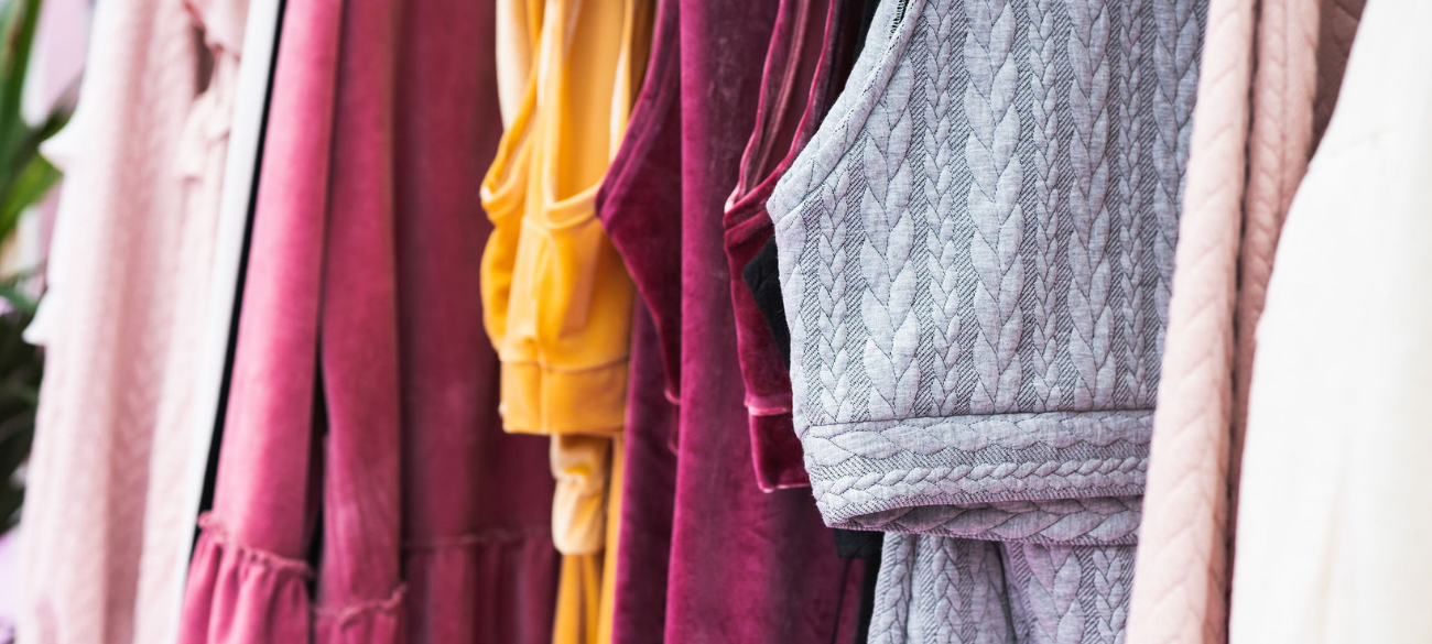 The state of the fashion industry during coronavirus crisis #2