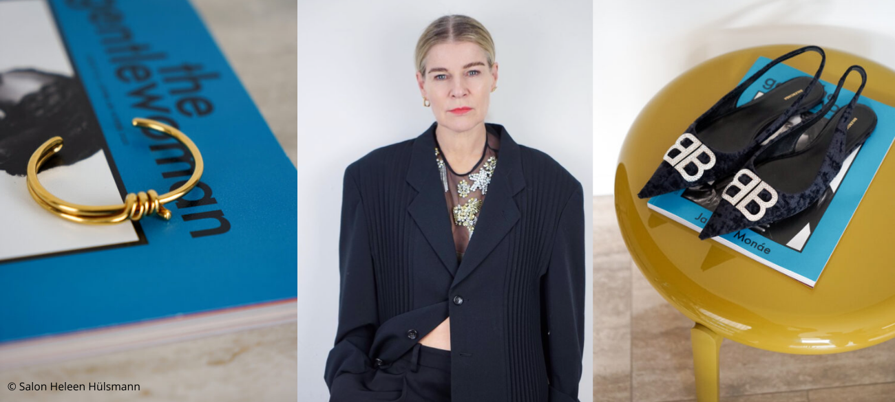 'Just for you': successful curated fashion concepts