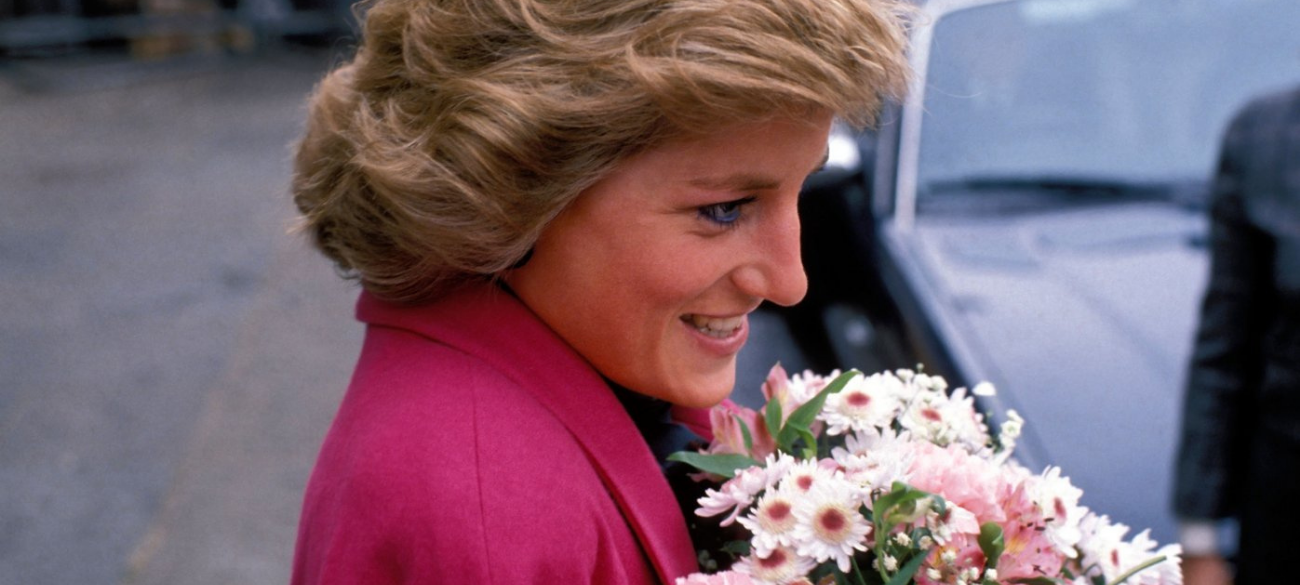 How Princess Diana became 2020's hottest style icon