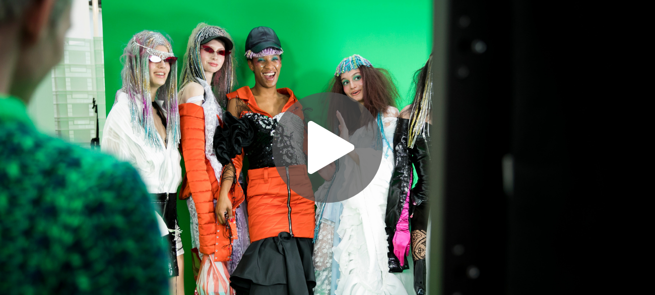 MARKETPLACE | Get inspired by these new collection videos!
