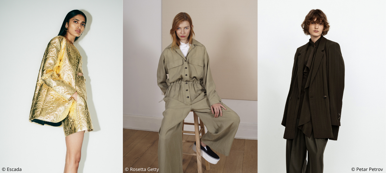De must-have trends van Fall/Winter 2021-2022: SILHOUETTEN