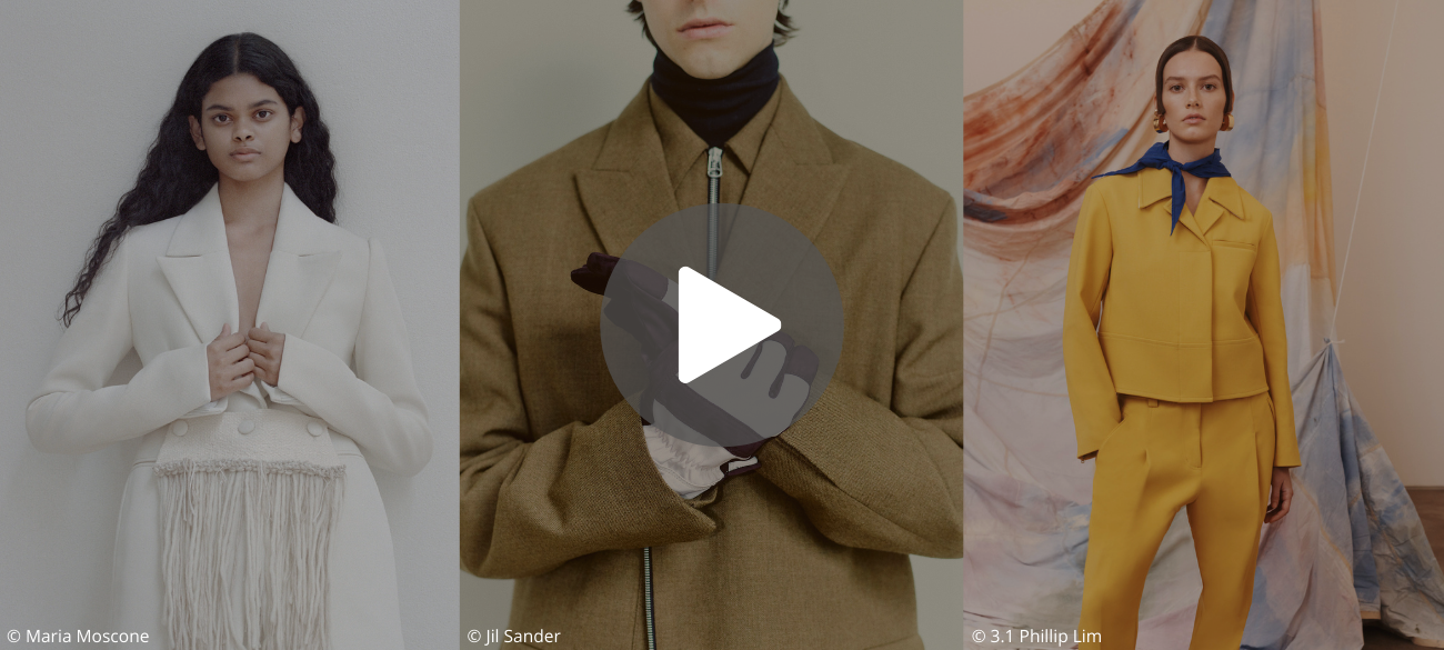 VIDEO | Fall/Winter 2021-2022 trend video's  gemist? Kijk ze hier terug.