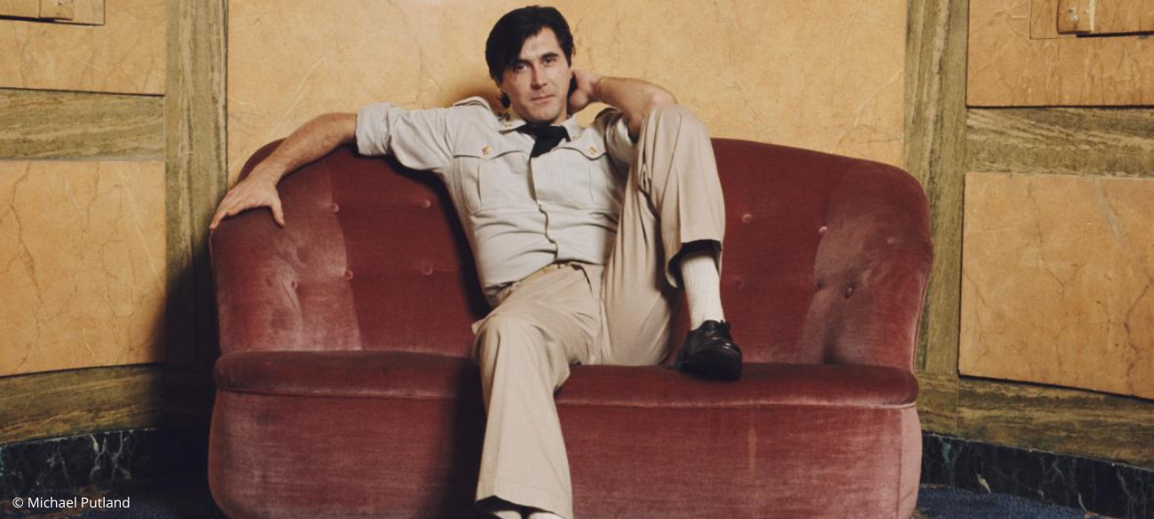 Style icon Bryan Ferry: from glam rock to bespoke suit