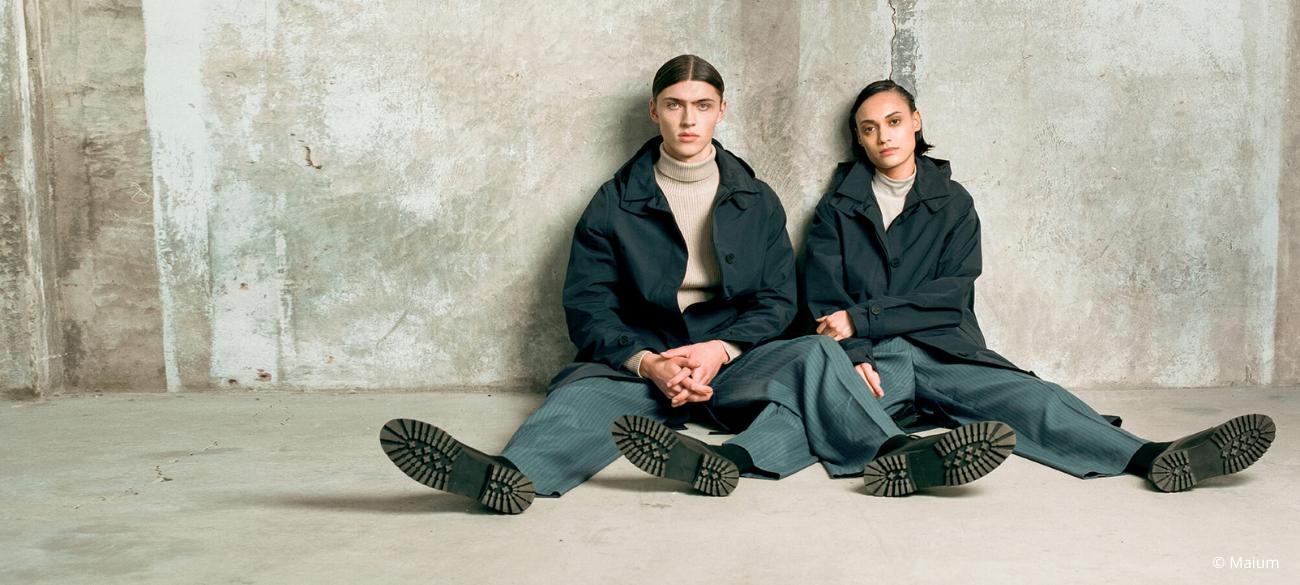 De balans opmaken: hoe is het gesteld met genderneutrale mode in 2021?