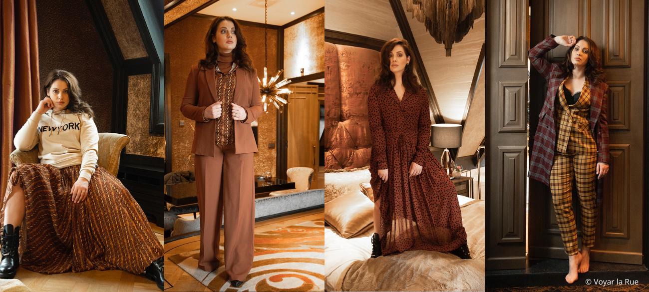 Modefabriek Meets...VoyarLa Rue