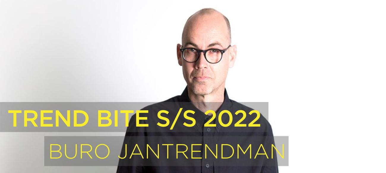 Video | trend bite #1: by jan agelink!