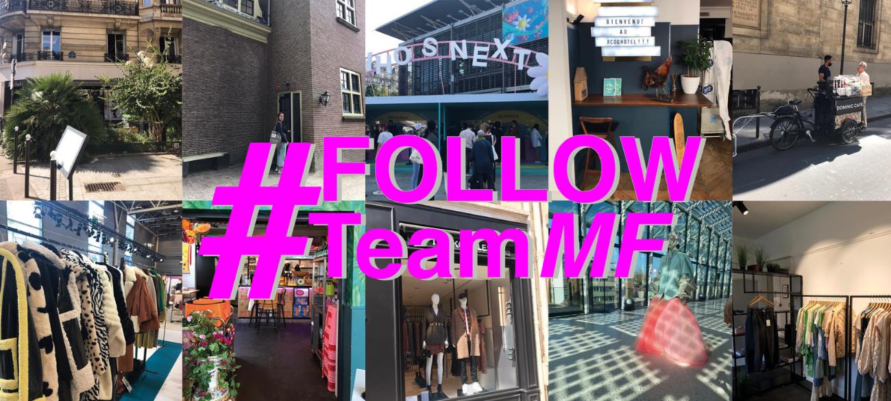 #FollowteamMF